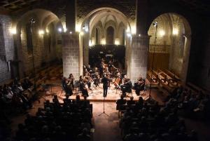 Tence : l'Orchestre d'Auvergne, valeur sûre du festival Musiques en Vivarais-Lignon
