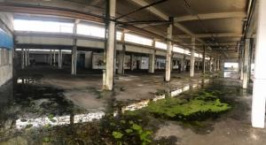 Yssingeaux : la mairie veut racheter le site des ex-AMV pour raser les bâtiments