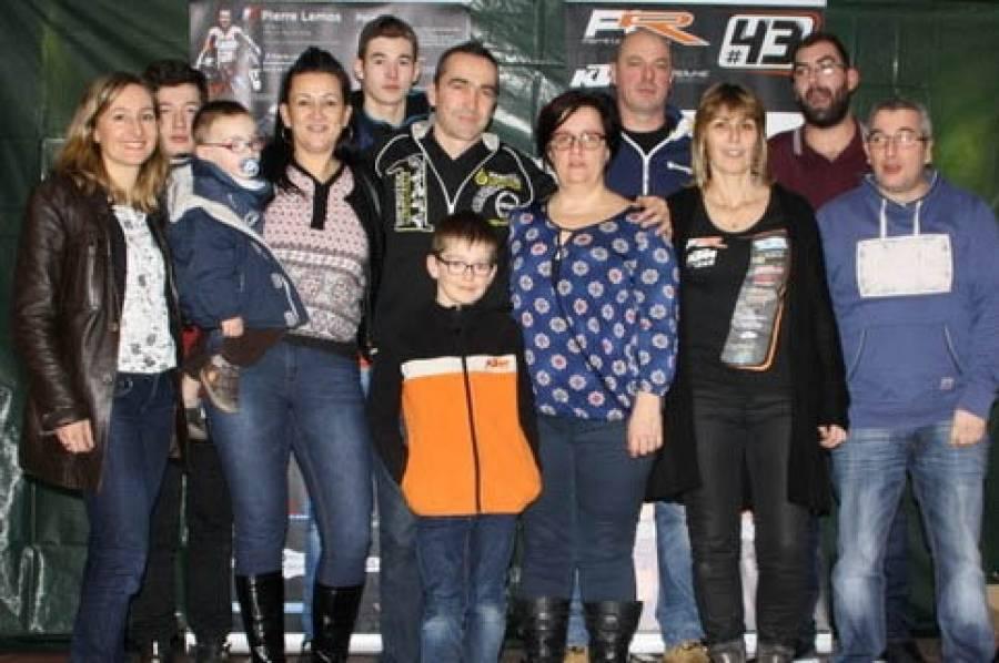 Moto : Pierre Lemos envisage de participer au Bol d'Or 2019