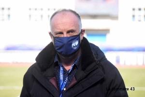 Foot : le Comex refuse la montée en National au Puy... qui garde encore espoir