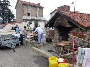 Saint-Ferréol-d'Auroure : la Fête du pain 2020 annulée