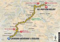 Tour de France : l'arrivée au Puy-en-Velay à partir de 17 h 45