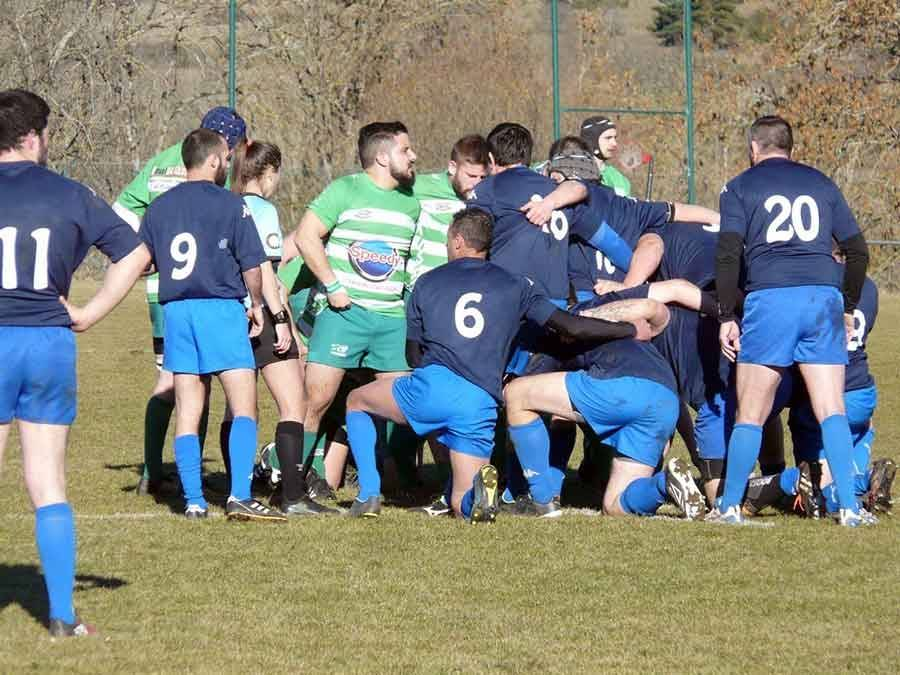 Rugby : le RC Brives-Charensac veut sa revanche
