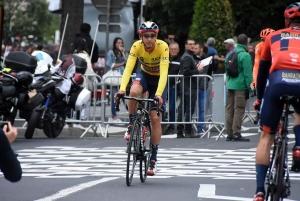 Critérium du Dauphiné : tous les regards rivés sur Romain Bardet