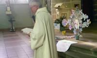 Vorey : c'était la rentrée du caté à l'école Sainte-Thérèse