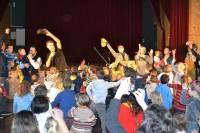 Saint-Julien-Chapteuil : les crèches au spectacle de Frédéric Bardet