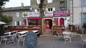 Fay-sur-Lignon : deux semaines de recette volées aux Délices du Mézenc