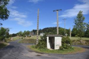 Queyrières : une entrée du bourg va être embellie et sécurisée