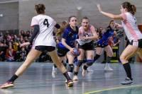 Maëlle Marcoux. Photo Sébastien Ricou Photo Sport 43