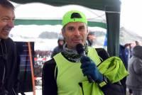 Tiranges : 500 coureurs affrontent la neige et le froid sur le techni'trail (photos)