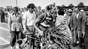 Mazet-Saint-Voy : un documentaire sur le champion Gino Bartali, Juste italien