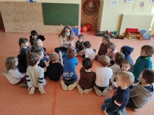 Crédit école de la Lionchère