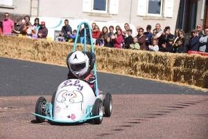 Mazet-Saint-Voy : 72 pilotes engagés dimanche à la course de caisses à savon