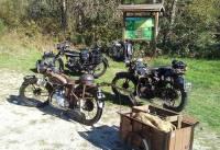 La Séauve-sur-Semène : les motards et bikers se sont retrouvés à l'Abreuvoir