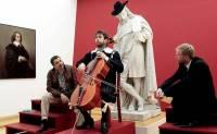 Le face à face entre René Descartes et Blaise Pascal vu par le théâtre jeudi