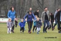 Blavozy : dimanche matin, des enfants vont courir pour d'autres enfants