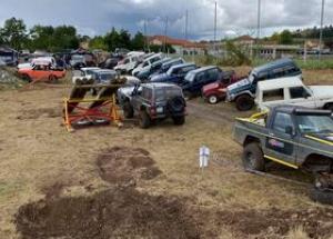Solignac-sur-Loire : une démonstration de 4x4 trial dimanche toute la journée