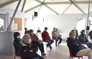 Horizon Siaugues réunit les opposants à un projet d'éoliennes à Siaugues-Sainte-Marie