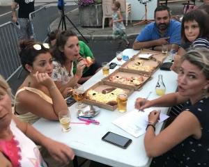 Montfaucon-en-Velay : même soirée quizz mais température en hausse