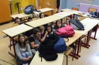 Au Chambon-sur-Lignon, un exercice anti-attentat avait été mené en octobre 2016