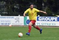 Foot : Sainte-Sigolène reste un candidat à la montée