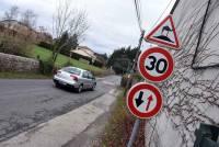 A Monistrol-sur-Loire, attention au dos de... dromadaire