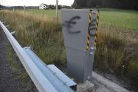 De nouvelles attaques sur les radars automatiques