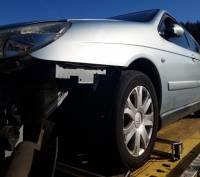 Saint-Victor-Malescours : un accident au carrefour de la Sapinière, deux blessés