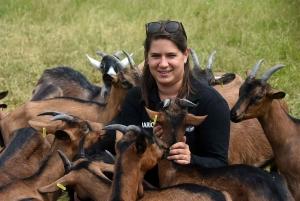Les Vastres : Marion Murand s'installe en tant que bergère