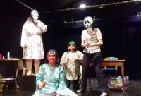 Raucoules : une pièce de théâtre samedi avec la troupe de Lapte