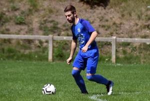 Foot : Tence craque dans les prolongations contre Brives-Charensac