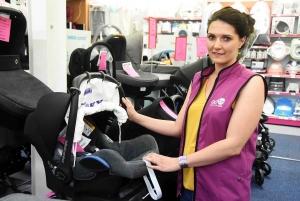 Yssingeaux : un magasin Autour de bébé va ouvrir dans la zone de Villeneuve