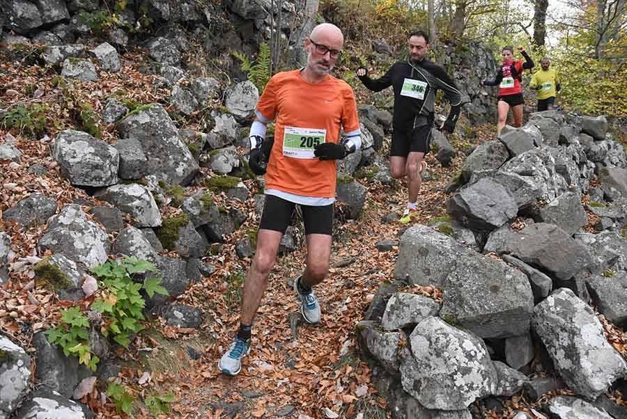 Saint-Julien-Chapteuil : toutes les photos et les classements du 9e Capito'Trail