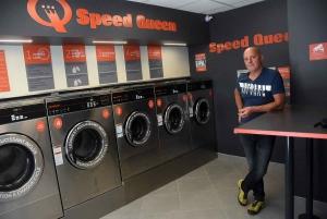 Yssingeaux : une laverie automatique ouvre en ville