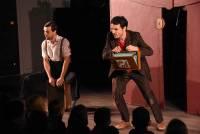 Monistrol-sur-Loire : un spectacle scolaire qui va comme un gant