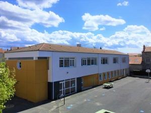 Sainte-Sigolène : le collège Sacré-Cœur labellisé campus international