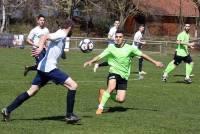 Foot : l'aventure s'arrête en 8e de finale pour Beauzac contre Bains/Saint-Christophe