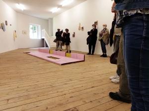 Les rencontres de l'été à l'Espace d'art contemporain du Chambon-sur-Lignon