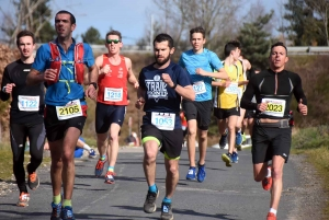 Défi vellave à Monistrol : les 11 km