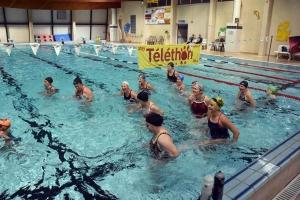 Yssingeaux : du sport pour soutenir le Téléthon