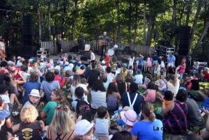 Le Chadron Magique, un festival pour les enfants et les grands enfants ce week-end