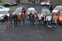 Une quinzaine d'auto-écoles ont refusé de présenter leurs élèves mercredi matin à Yssingeaux.