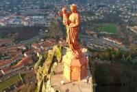 Pour Notre-Dame de Paris, 1 euro reversé pour chaque entrée ce week-end au Puy et Aiguilhe