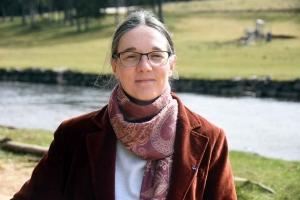 Elections municipales au Chambon-sur-Lignon : Nathalie Rousset dit stop