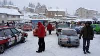 Rallye Monte-Carlo historique : la spéciale de Saint-Bonnet-le-Froid annulée