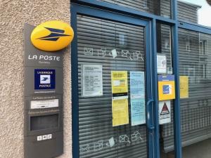Dunières : le bureau de poste va devenir une Agence postale communale