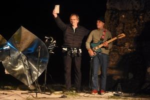 Marc Roger et Jean-Luc Priano