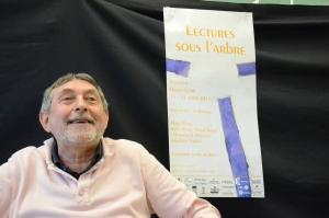 Chadrac : une conférence samedi de Jean-Pierre Siméon autour de la poésie