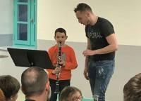 C'est le mois des auditions à l'école de musique du Haut-Lignon