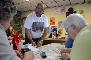 Fay-sur-Lignon : participez à un premier atelier origami samedi avec la Caravelle
